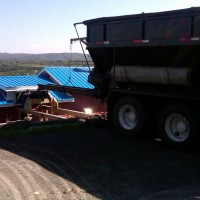 Commercial Bulk Coal Delivery #2